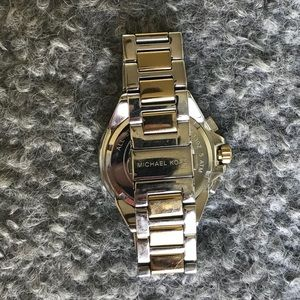 MICHAEL Michael Kors Accessories - Michael Kors two tone watch